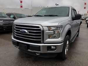 2016 Ford F-150 XTR,NAVIGATION,TRAILER TOW,SIDE STEPS