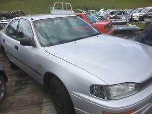 Now wrecking 9/1994 Toyota Camry series Sedan Silver Auto Huonville Huon Valley Preview