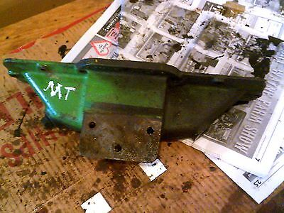 John Deere Mt Tractor Bottom Drop Axle Housing Cover