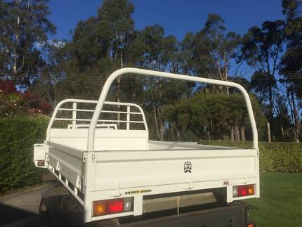 Tray - Steel for Toyota Land Cruiser Single Cab Boolarra Latrobe Valley Preview