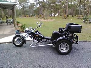 2003 OZ TRIKE 2 Pacific Haven Fraser Coast Preview
