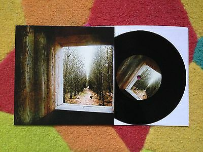 "Highly Sought-after! Bon Iver ‎– For Emma / Wisconsin - UNPLAYED DEBUT 7"" Vinyl"