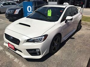 2017 Subaru WRX STI Sport RARE WRX STI THAT WON'T LAST LONG