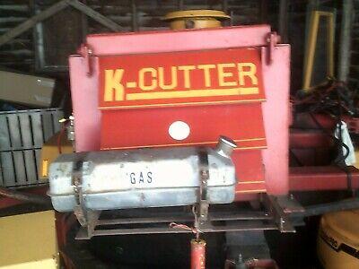 K Cutter Stump Grinder