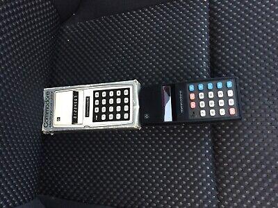 Commodore electronic calculator model 796M