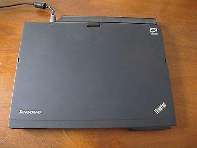 """ThinkPad X230 12.5"""" Tablet Intel Core i5 2.6GHz 8GB RAM 120GB SSD Win 10 Pro"""