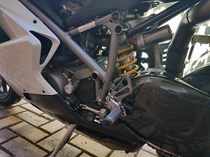 Ducati 848 Unley Unley Area Preview