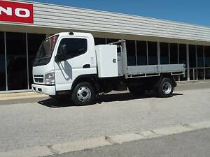 Fuso Canter Tipping tray Regency Park Port Adelaide Area Preview