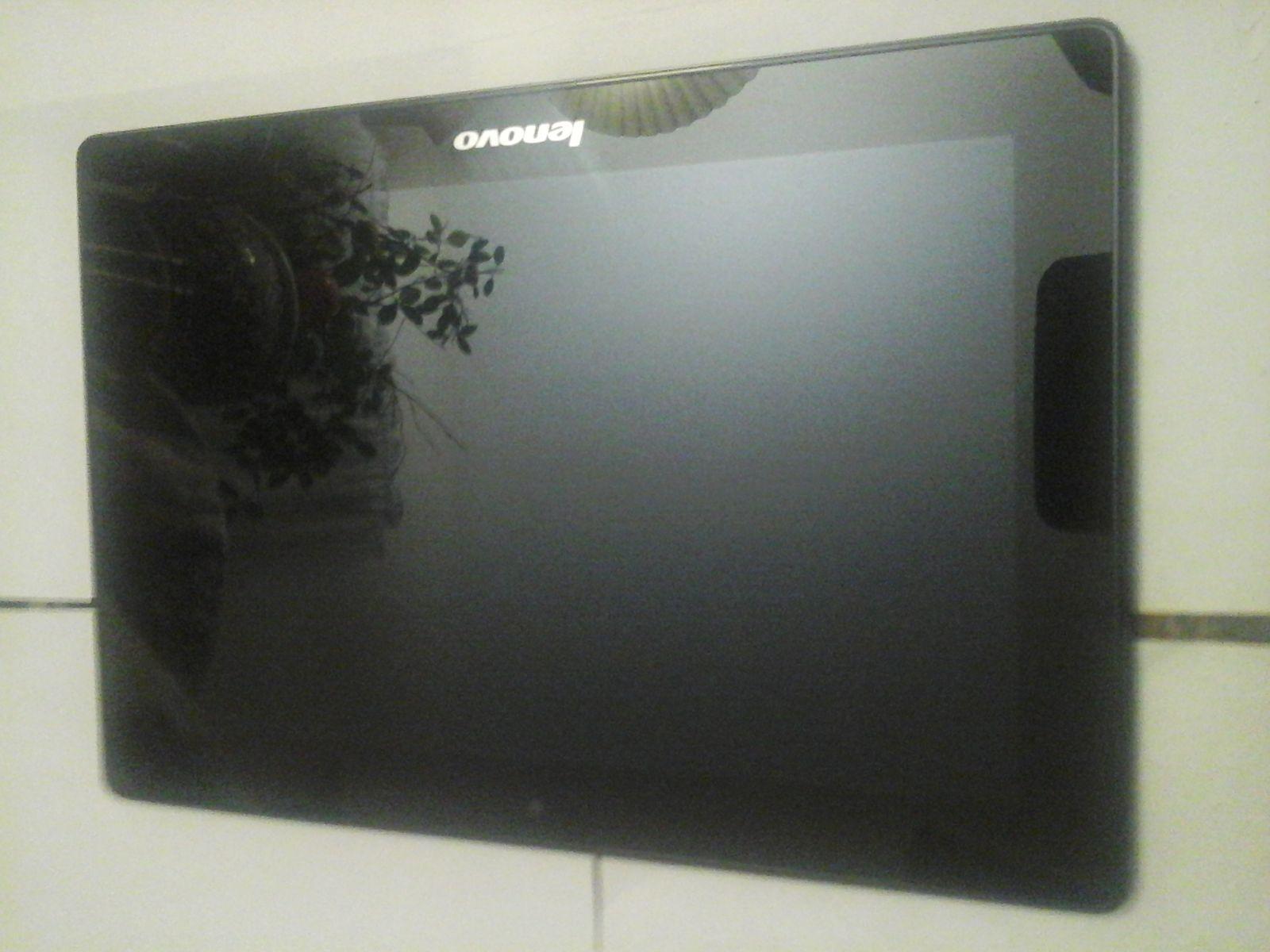 """Lenovo IdeaTab S6000-F  10.1"""" Tablet Black"""