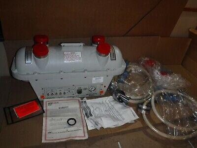 Varian Machlett Dynalyzer Iii A High Voltage Unit X-ray Generator Wcables