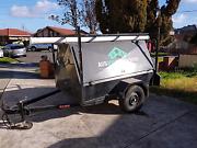 Tradesmen trailer Lalor Whittlesea Area Preview