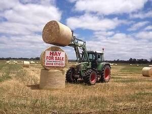 Hay For Sale Axe Creek Bendigo Surrounds Preview