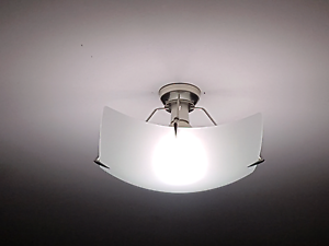 Ceiling lights Stoneville Mundaring Area Preview