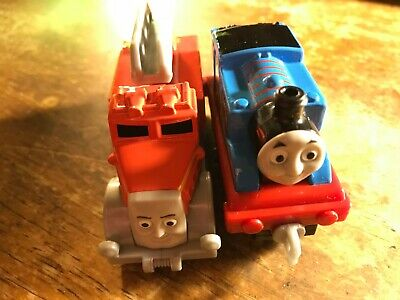 Thomas the Tank Engine Train Thomas and Flynn Toy J39A K12A 2013