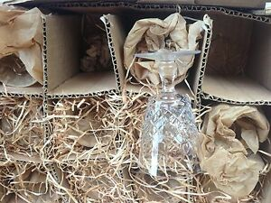 Serie neuve de 11verres a vin blanc cristallerie lorraine ebay - Cristallerie de lorraine ...