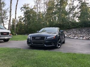 2011 Audi A5 - S-Line *REDUCED FOR QUICK SALE*