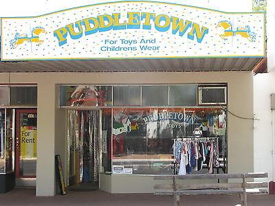 Puddletown WA