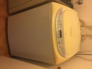 LG WF-T853A Washing machine