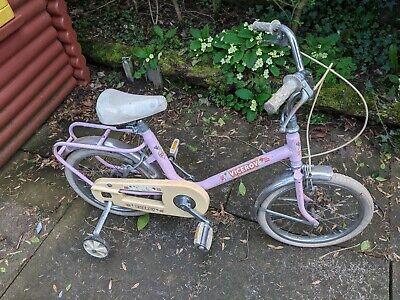Viceroy Vintage Girls Bike
