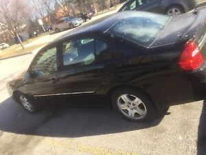 Selling 2006 black Chevy Malibu