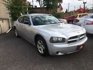 "2008 Dodge Charger """"As Traded Dealer Special"""