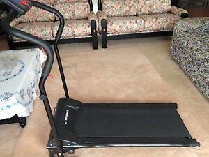 Electric Treadmill Mount Annan Camden Area Preview