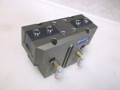 Schunk Pgn80-2-is Precision Parallel Gripper