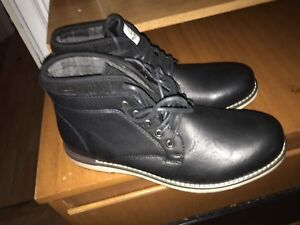 Blackwell premium quality boots size 11 men