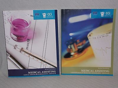 Corinthian Colleges  Inc  Person Medical Assisting Lot  Module B And Module D