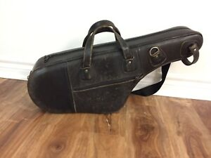 Reunion Blues alto saxophone gig bag
