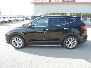 2013 Hyundai Santa Fe Sport 2.0T SE Local One Owner, Leather,...