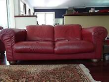 2 x single seater lounge chairs Chatswood Willoughby Area Preview