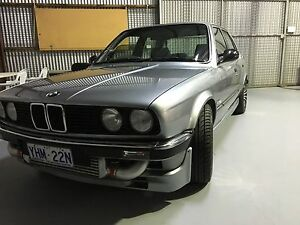 Bmw 323i Motorsport twin turbo Shepparton Shepparton City Preview