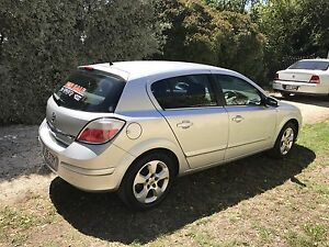 2005 Holden Astra CDX - manual Mount Gambier Grant Area Preview