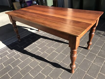 Blackwood Table For Sale
