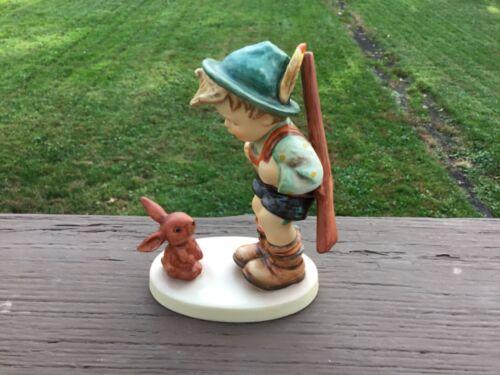 "Hummel Figurine ""Sensitive Hunter"" #6/1  TMK 6"
