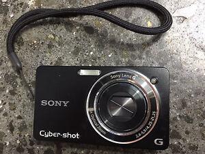 Sony Cyber-shot DSC-WX1 10.2MP Digital Camera - Black Noosaville Noosa Area Preview