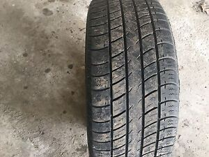 195/55/15 Uniroyal Tigerpaw Tire