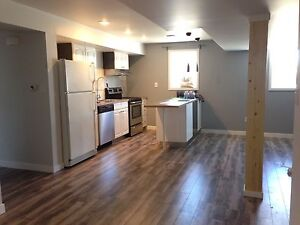 Allendale Two Bedroom Suite For Rent