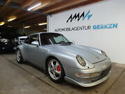 Porsche 911 993 Carrera 2 Coupe RS Look