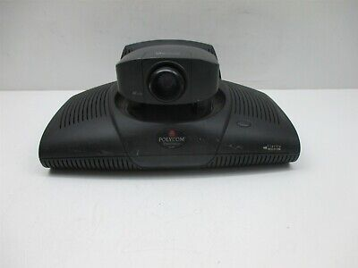 Polycom Viewstation Pvs-1419 Ntsc Camera Video Conference System Device