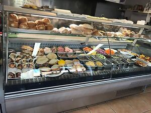 Sandwich/Take away/Hot roast Shop Balgowlah Manly Area Preview