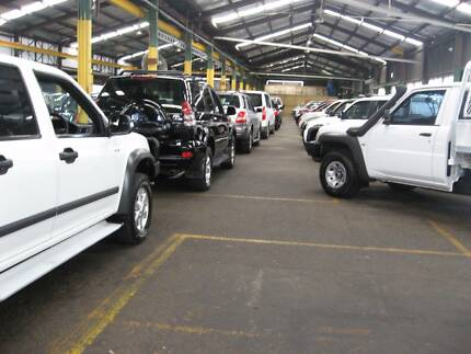 CONTRACTOR WITH ABN ?,FORD RANGER FROM $120 P/W Eagle Farm Brisbane North East Preview