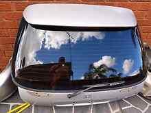 Honda civic EK rear boot lid Yagoona Bankstown Area Preview