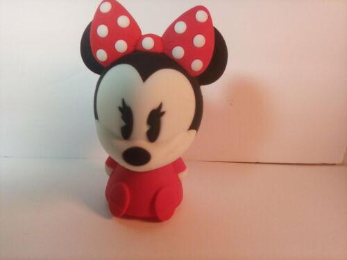 "Disney Philips Soft Light ""Minnie Mouse"" Night Light Figure"