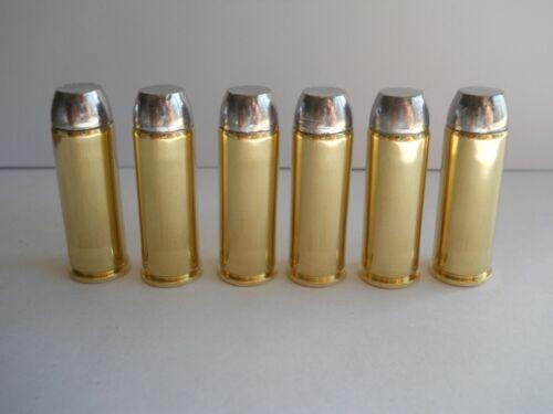 45 Long Colt Snap Caps - Set of 6