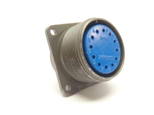 Amphenol MS3102A24-19S Circular Connector 10 Pin