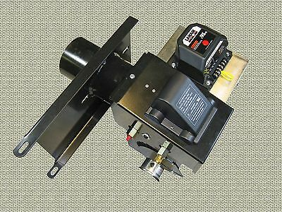 Waste Oil Heater Parts Lanair Hi 140 Or 320 Series Burner Head Complete Assembly