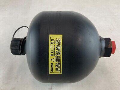 New Hydac Bladder Mawp 3000 Psi A7 180 F Mdmt 5 F 378197112 Volume 60 Cu In