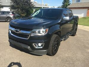 2016 Chevy Colorado LT 4x4